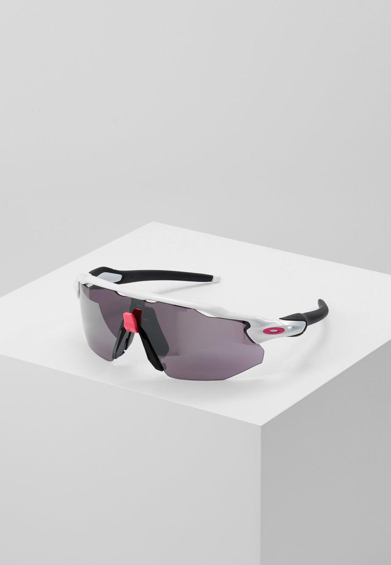Oakley - RADAR EV ADVANCER - Gafas de deporte - white