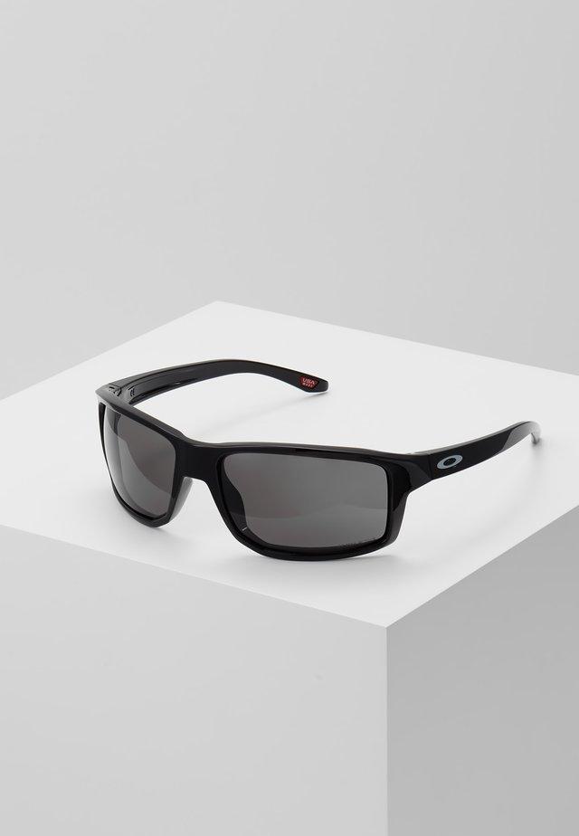 GIBSTON - Sunglasses - black