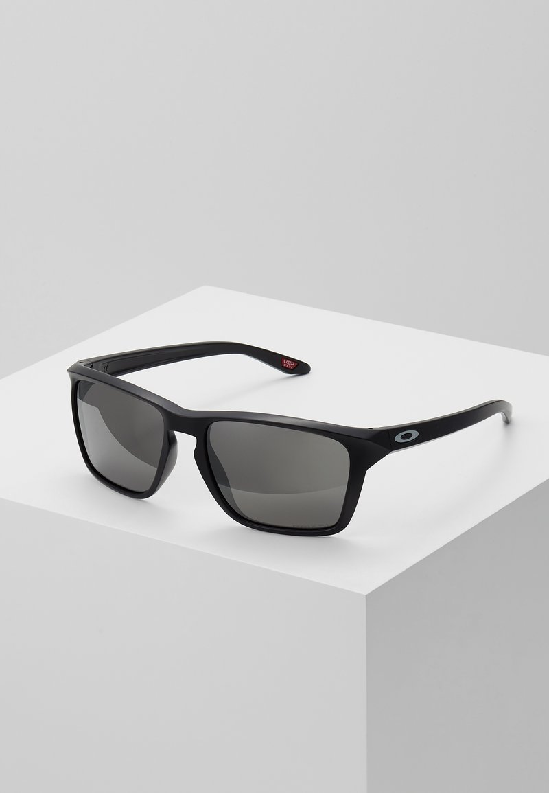 Oakley - SYLAS - Occhiali da sole - black
