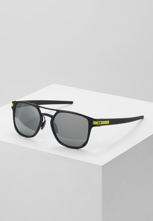LATCH ALPHA - Sonnenbrille - black