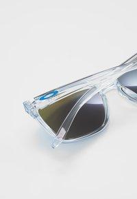 Oakley - SYLAS - Occhiali da sole - sapphire - 4