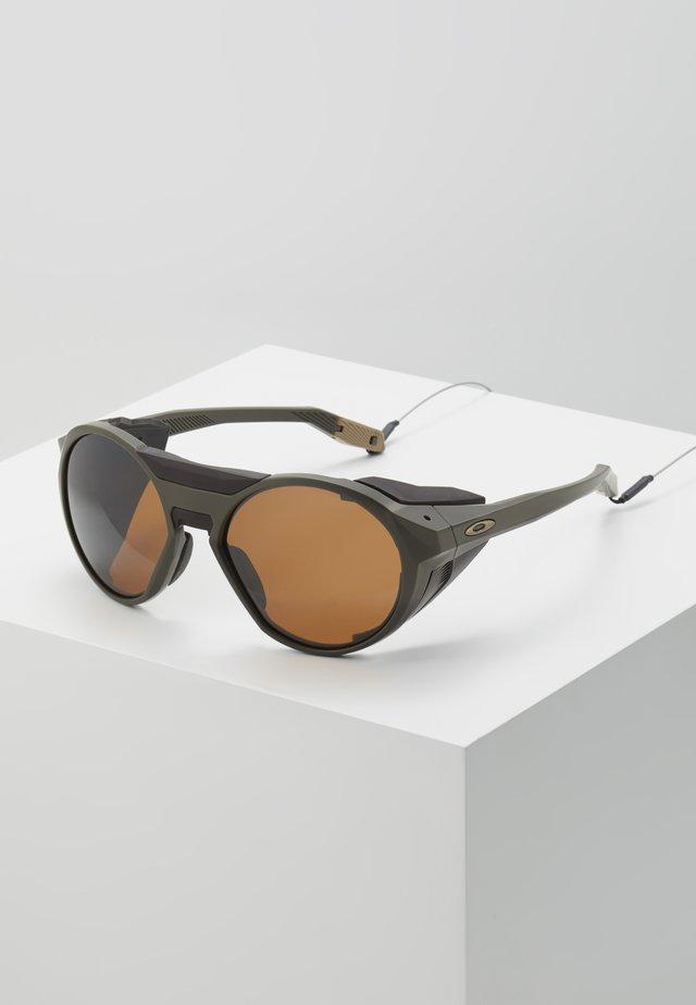 CLIFDEN - Sonnenbrille - olive