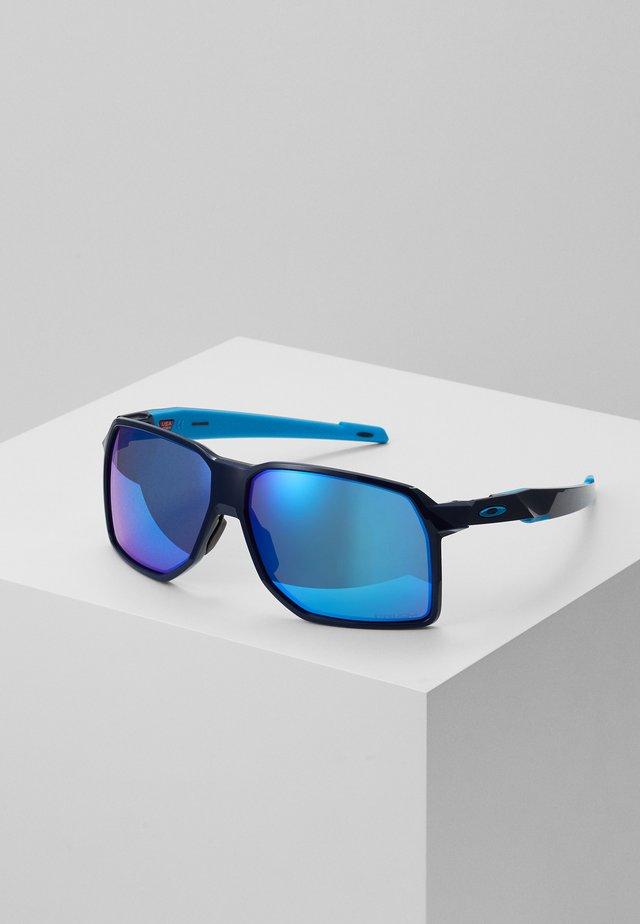 PORTAL - Sportbrille - navy/sapphire