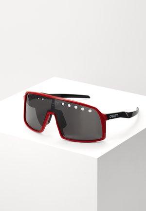 SUTRO - Sportbrille - redline/black