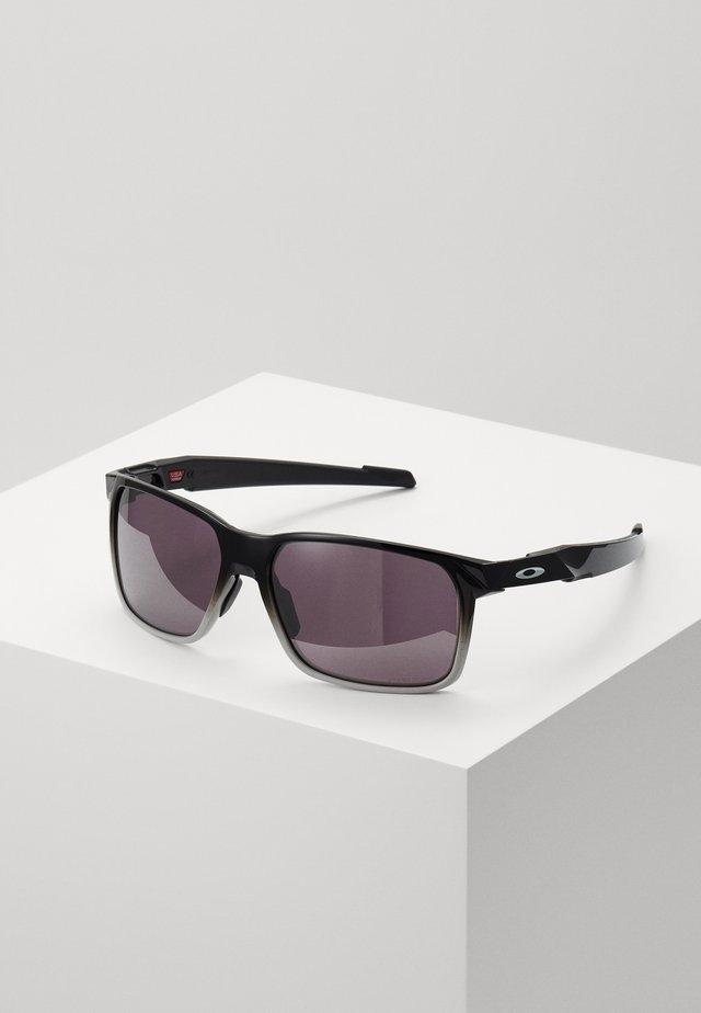 PORTAL - Okulary przeciwsłoneczne - dark ink fade