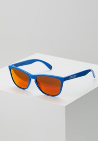 Oakley - FROGSKINS - Sonnenbrille - prim blue/prizm ruby - 0