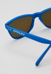 Oakley - FROGSKINS - Sonnenbrille - prim blue/prizm ruby - 2