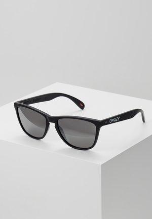 FROGSKINS - Sluneční brýle - matt black/prizm black