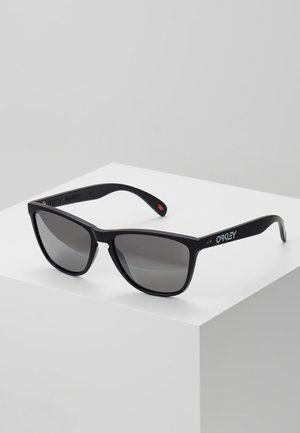 FROGSKINS - Sonnenbrille - matt black/prizm black