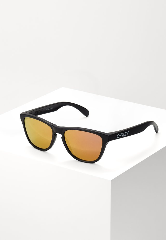 FROGSKINS - Sunglasses - black
