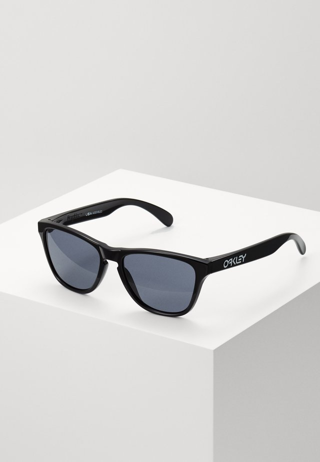 FROGSKINS - Solglasögon - polished black