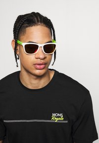 Oakley - FROGSKINS - Sonnenbrille - white - 2