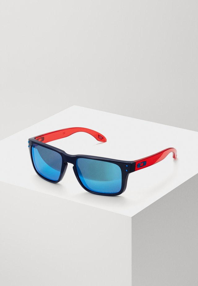 HOLBROOK - Gafas de sol - polished navy