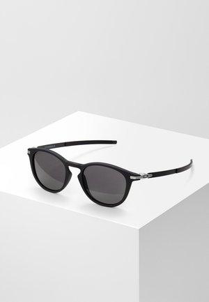 PITCHMAN - Sluneční brýle - satin black