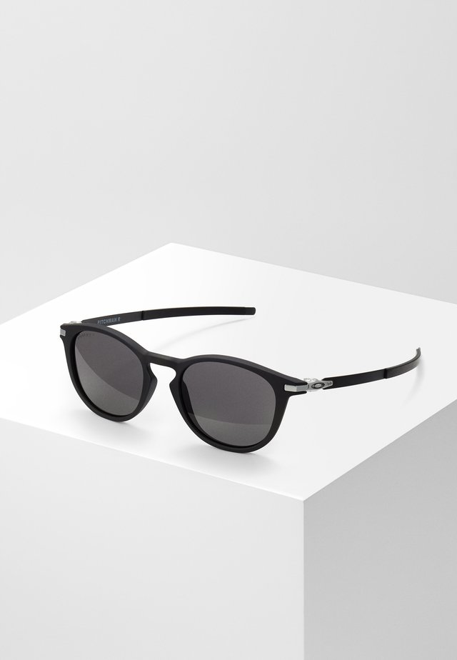 PITCHMAN - Gafas de sol - satin black