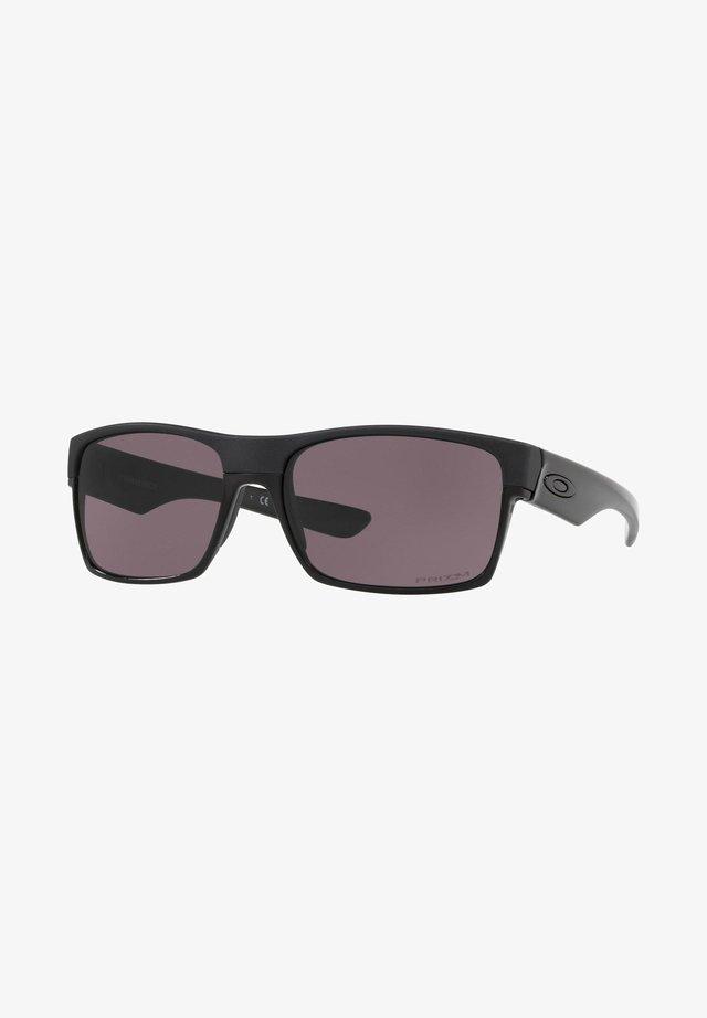 TWOFACE  - Sunglasses - matte dark grey/prizm grey