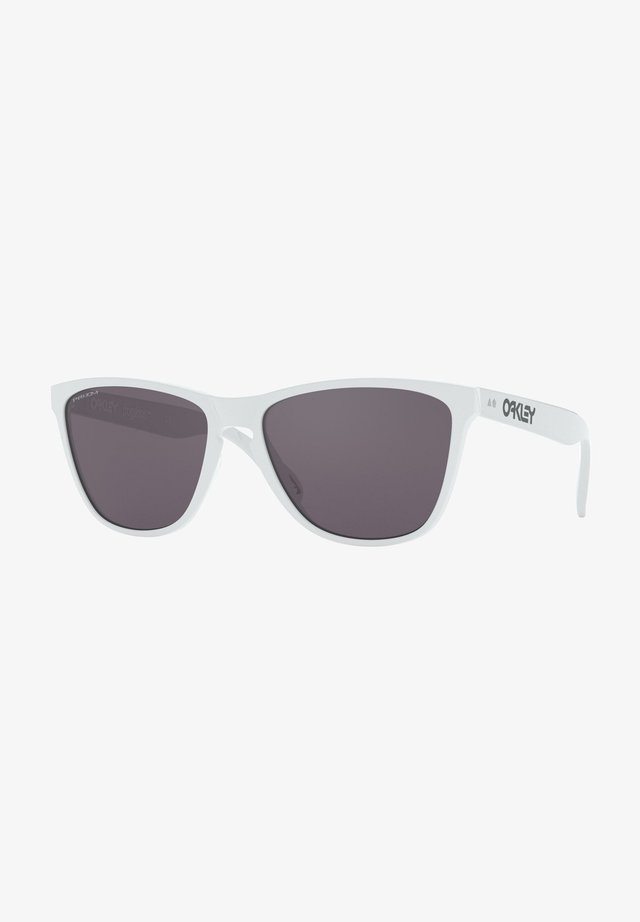 FROGSKINS 35TH OO 9444 - Sunglasses - polished white/prizm grey