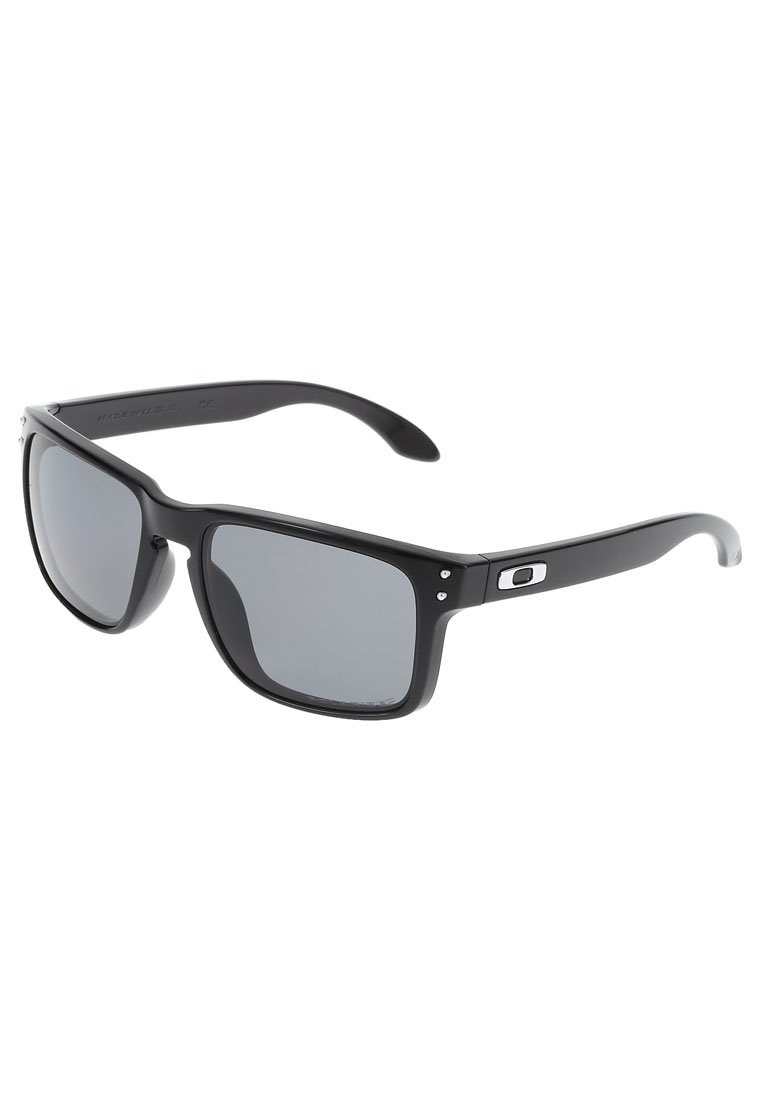 Oakley - HOLBROOK - Sports glasses - schwarz
