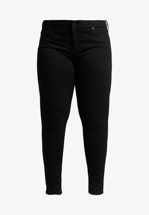 JADE - Jeans Skinny - black
