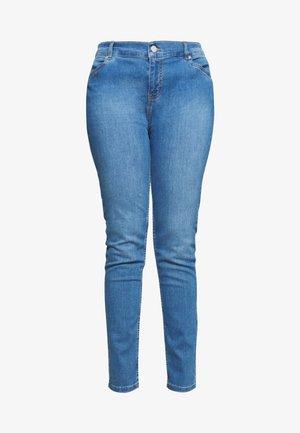 Jeans Skinny - light wash