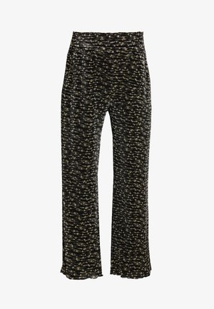 ORION PANT - Pantaloni - black multi