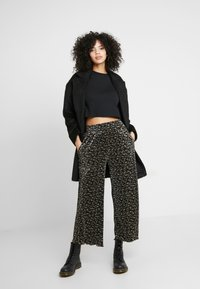 Obey Clothing - ORION PANT - Pantalones - black multi - 1