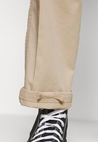 Obey Clothing - COMBAT - Trousers - beige - 5