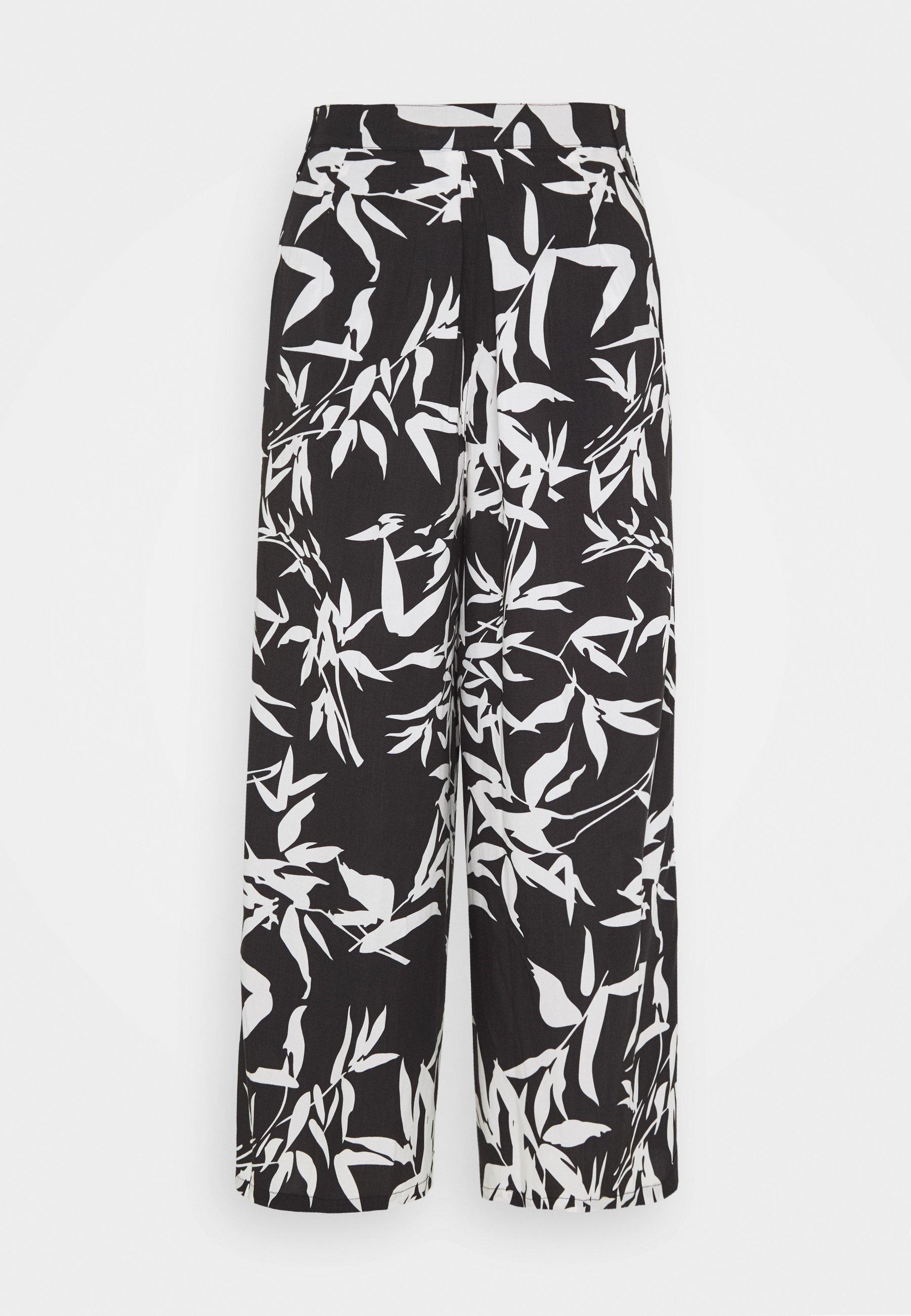 Pantalons Obey Clothing Noir Taille 30 en ligne   À