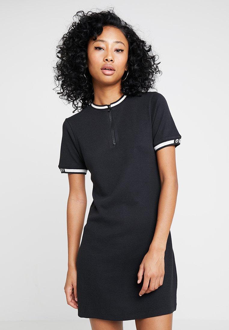 Obey Clothing - NORTHBROOK DRESS - Etui-jurk - black