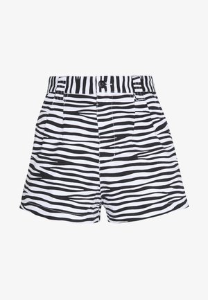 SLACKER  - Shorts - white