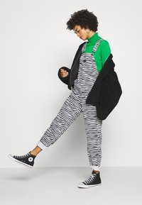 Obey Clothing - SLACKER OVERALL - Tuinbroek - multi - 1