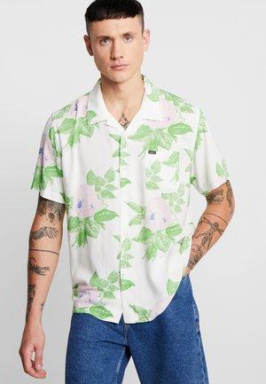 BRAINIAC - Košile - white multi