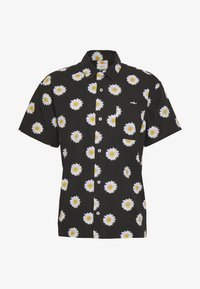 Obey Clothing - IDEALS ORGANIC DAISY - Camisa - black multi - 4