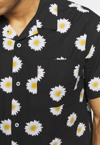 Obey Clothing - IDEALS ORGANIC DAISY - Camisa - black multi - 5