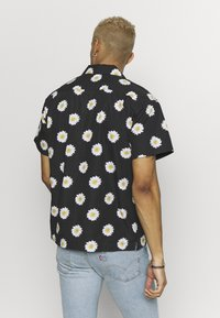 Obey Clothing - IDEALS ORGANIC DAISY - Camisa - black multi - 2