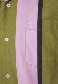 Obey Clothing - SHANTY  - Košile - lilac multi - 2