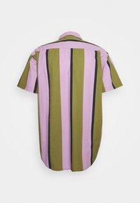 Obey Clothing - SHANTY  - Košile - lilac multi - 1