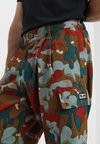 Obey Clothing - FUBAR BIG FITS CARGO - Cargobroek - drip camo