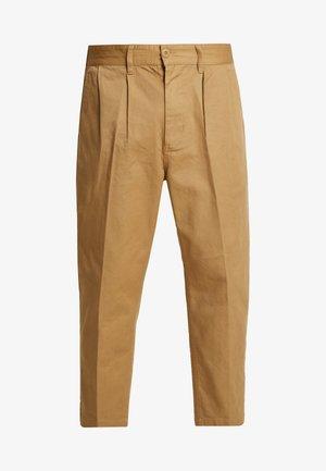 FUBAR PANT - Pantalones - khaki