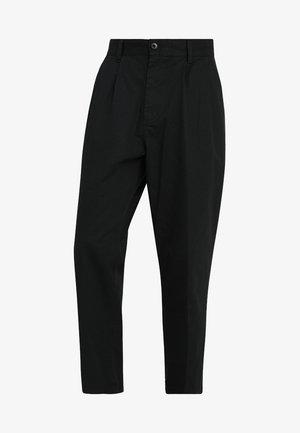 FUBAR PANT - Pantalones - black
