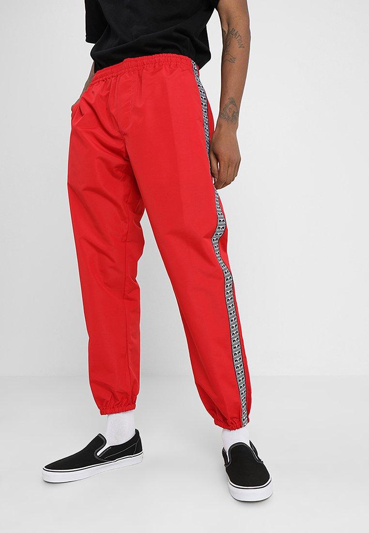 Obey PantPantalon Clothing Eyes Hot Red Survêtement De xerWoCdB