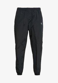 Obey Clothing - OUTLANDER PANT - Pantalon de survêtement - black - 4