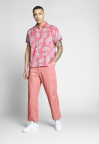 Obey Clothing - HARDWORK PANT - Chinos - lilac - 1