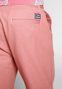 Obey Clothing - HARDWORK PANT - Chinos - lilac - 3