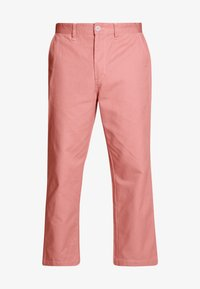 Obey Clothing - HARDWORK PANT - Chinos - lilac - 4