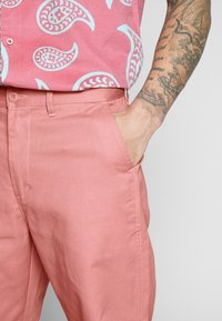 Obey Clothing - HARDWORK PANT - Chinos - lilac - 5