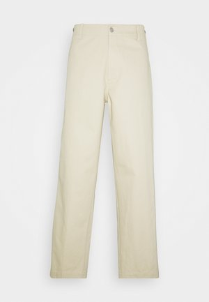 MARSHAL UTILITY PANT - Kalhoty - natural