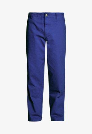MARSHAL UTILITY PANT - Trousers - ultramarine