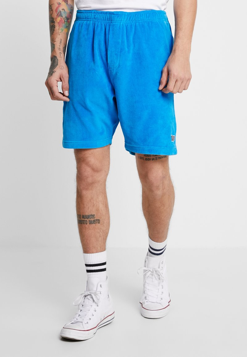 Obey Clothing - JOE - Shorts - sky blue