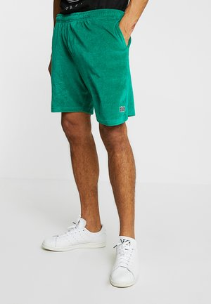 JOE - Shorts - growth green